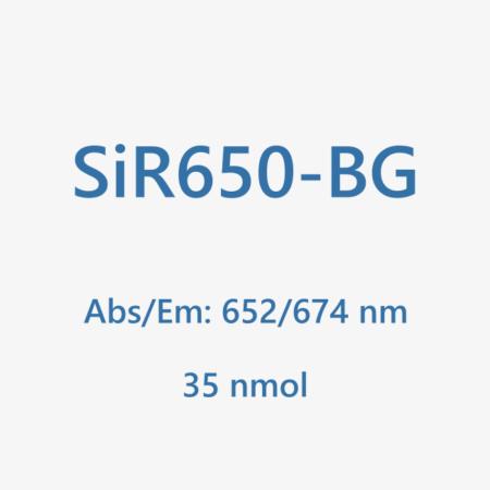 SiR650-BG